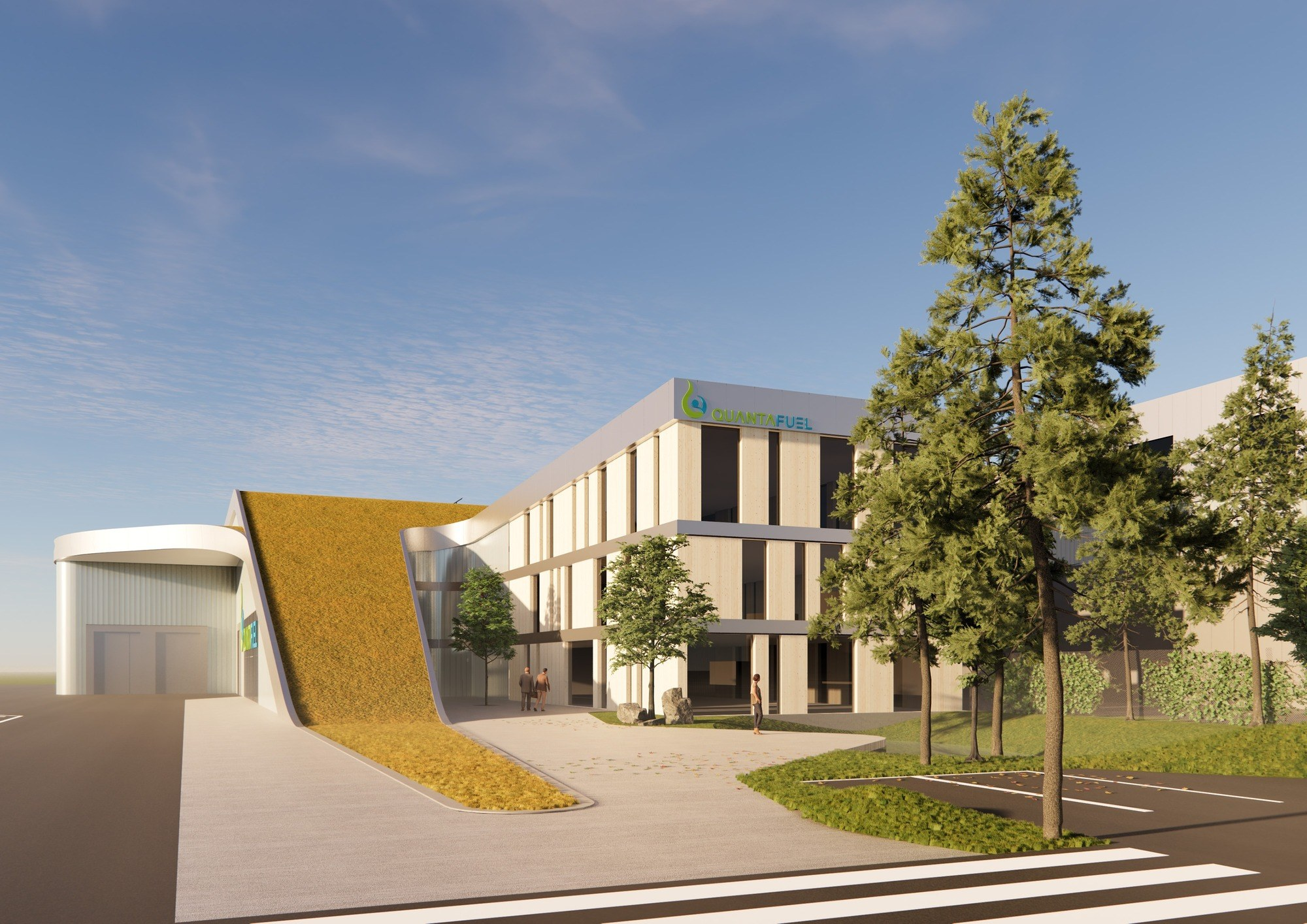 Project - Esbjerg