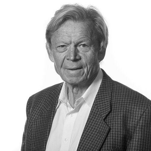 Dr. Thorleif Enger